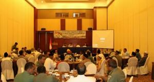 Kodam IM Sosialisasi UU RI No. 15 Tahun 2012 Tentang Veteran
