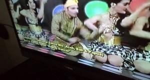 Gila, acara Pesbuker ANTV tayang saman perempuan cantik pakai rok mini