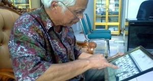 Puluhan Tahun di Jerman, Nurdin Yunus ingin Pulang ke Gayo
