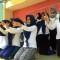 [FOTO] Latihan Tari Kolosal Mahasiswa Gayo dan Alas