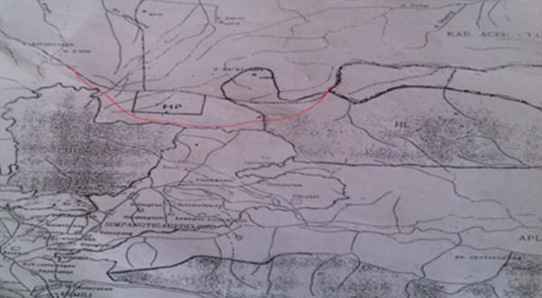 Bupati Bener Meriah Harus segera Mempertegas Batas Wilayah Kabupaten