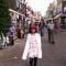 Amsterdam, Ibukota Negeri Belanda yang Cantik