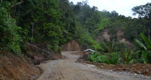 Warga Lokop Serbejadi Dirampok Perampok Bersenpi di Singah Mulo Lokop-Pining