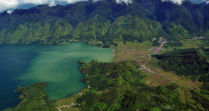 Besok, Kunjungan ke Danau Lut Tawar Diperkirakan Meningkat