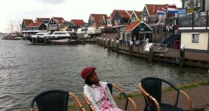 Volendam; Kota di Belanda mirip Takengen, tapi Bersih dan Teratur