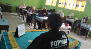 Pendaftaran Calon Ketua Umum FOPMAT Resmi Dibuka