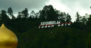 Grafiti Gayo Highland Membahayakan dan Ganggu Pemandangan