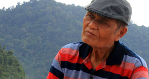 Tiga Puisi LK Ara tentang Laut Tawar