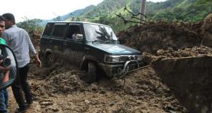 Cuaca Ekstrim, Warga Aceh Tengah Diimbau Waspada