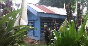 Gumpang, Kisah Datuk Kerkun dan Kampung asal Putri Betung