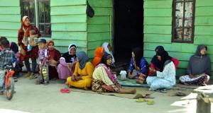 Samakilang, Desa-Desa Tua yang Tertinggal (Bag.4)