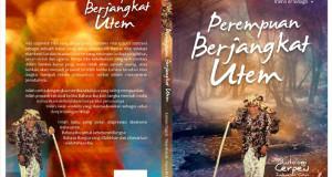[Tinjauan Buku] Perempuan Berjangkat Utem