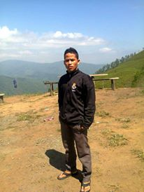 Ismail Baihaqi. (Doc. Pribadi)