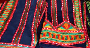 Kerawang Gayo; Pakaian Resmi HUT TMII ke-41 Disiapkan 3000 Helai