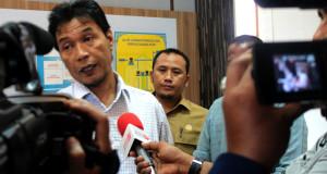 Komisi V DPR Aceh dukung perluasan dan penambahan buku perpustakaan