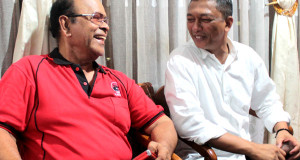 Ketua PDIP Aceh Tengah; Pemilihan Sudah Usai, Saatnya Merajut Silaturrahmi