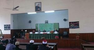 Mahasiwa Program Magister asal Aceh Raih Predikat Cumlaude di Al-Azhar Mesir