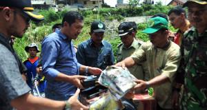 [Sosok] Alhudri 'Reje Baluntara' Sang Plt Bupati Aceh Tengah