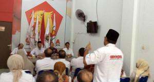 Wakil Ketua Fraksi Gerindra di DPR RI : Segera Syariatkan Bank Aceh