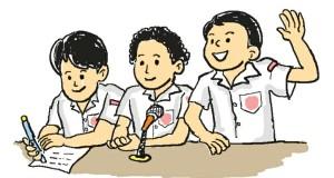 Yuk Ikuti Lomba Cerdas Cermat Yang Digelar HMI dan GMnI Aceh Tengah