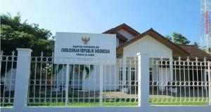 Ombudsman Rekrut 6 Formasi Asisten di Wilayah Aceh, Ini Syaratnya!