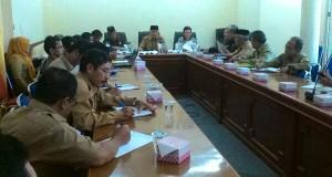 Beberapa pejabat tinggi negara berminat hadir pada Festival Kopi Gayo di Bener Meriah