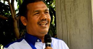 Seru, Alaidin Abu Abbas Nyatakan Siap Pimpin Aceh Tengah