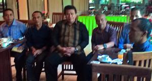 DPRK Aceh Tengah, Kunker ke Bali