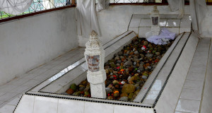 Bupati Ahmadi : Segera Tetapkan Lokasi Taman Makam Pahlawan di Bener Meriah
