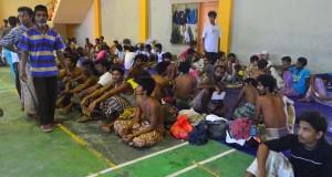 IKAT Aceh Serukan Qunut Nazilah Untuk Rohingya