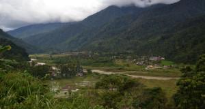 Kehidupan Masyarakat Pining Pasca Banjir Bandang Tahun 2006