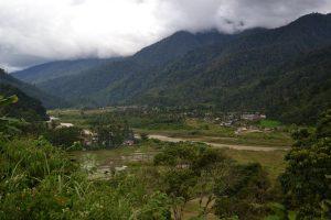 Lembah Pining Gayo Lues
