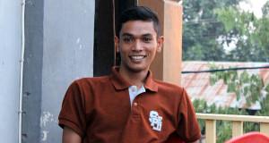 Safrizal, Anak Bebesen Punya Usaha Sukses di Usia Muda