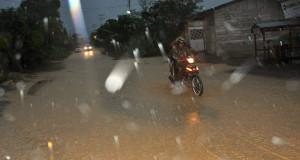 Uren : hujan