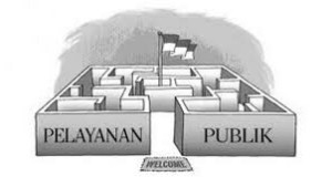 Ombudsman: Publik Punya Andil Dalam Peningkatan Kualitas Pelayanan