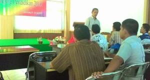 Ketua PWI Aceh : Pedomani KEJ, Wartawan Selamat