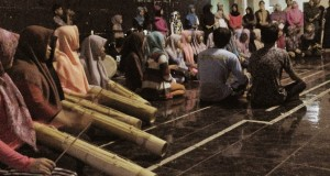 Sejak ISBI Aceh Berdiri, Saman, Didong, Teganing dan Sebuku Sudah Masuk Kurikulum