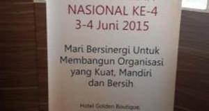 Koperasi Ara Mupakat Ikut Munas AMKRI di Jakarta
