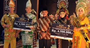 Di Grand Final Pemilihan Win Ipak 2015 Ini Kata Kadisbudparpora Aceh Tengah