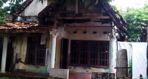 """Kesan """"Rumah Hantu"""" Sirna dari Asrama Lut Tawar Jakarta"""