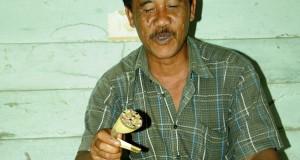 P4S Pimpinan Zaini Terbaik II se-Indonesia