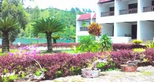 Hotel Renggali Bagian Objek Wisata Kota Dingin Takengon