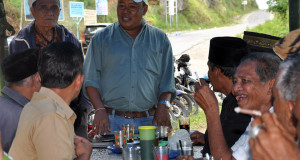 Ini Kriteria Calon Pemimpin Aceh Tengah Menurut Bli Ketut