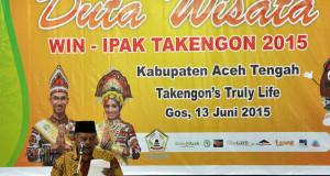 Duta Wisata Harus Ketahui 2 Potensi Andalan Aceh Tengah, Apa Itu?