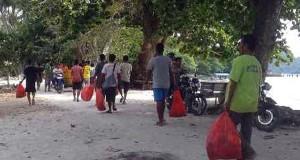 PWI Dukung Sabang jadi Kota Hijau