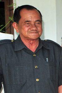 Syamsuddin-Said