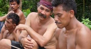 DPR Aceh Usul Penghargaan Nasional untuk Aman Jarum Sebagai Penyelamat Hutan