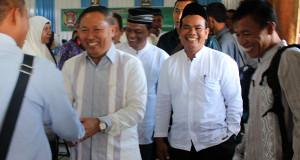 Ini Jurus Hasanuddin Darjo Tingkatkan Mutu Pendidikan Aceh