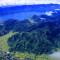 [FOTO] Penampakan Danau Lut Tawar dari Udara Gayo Lues