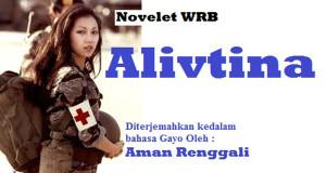 [Novelet WRB]  Alivtina [10]